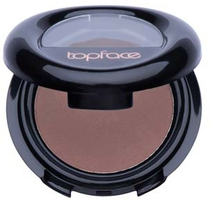 Тени для век - TopFace Miracle Touch Matte