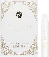 Духи, Парфюмерия, косметика Moresque Regina - Парфюмированная вода (пробник)