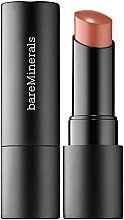Помада для губ, нюдовая - Bare Escentuals Bare Minerals Gen Nude Radiant Lipstick — фото N1