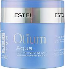 Парфумерія, косметика Комфорт-маска для глибокого зволоження волосся - Estel Professional Otium Aqua Mask
