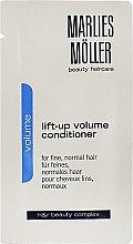 Духи, Парфюмерия, косметика Кондиционер для придания объема волосам - Marlies Moller Volume Lift Up Conditioner (пробник)