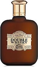 Духи, Парфюмерия, косметика Evaflor Double Whisky Gold Label - Туалетная вода
