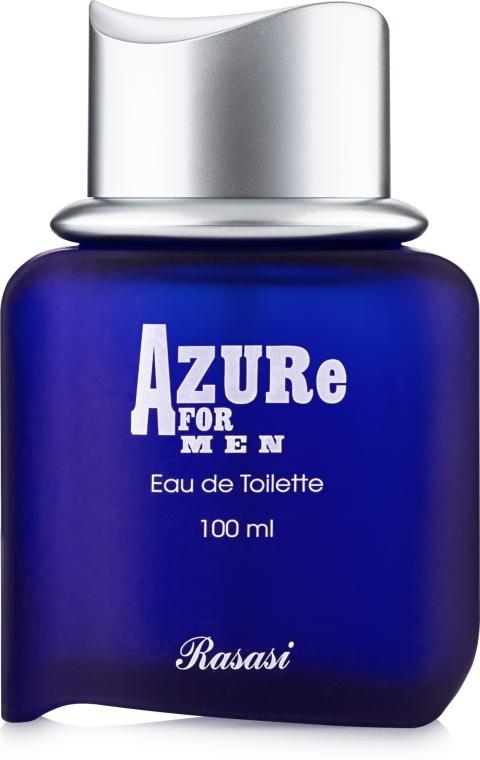 Rasasi Azure For Men - Туалетная вода
