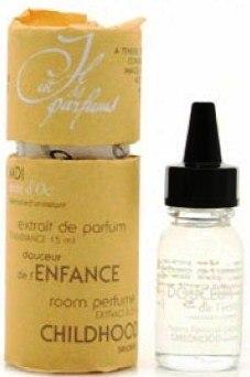 "Арома-экстракт интерьерный ""Тайны детства"" - Terre d'Oc Room perfume extract"