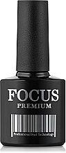 Духи, Парфюмерия, косметика Гель-лак для ногтей - Focus Premium Titan Gel Polish