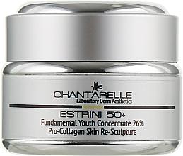 Духи, Парфюмерия, косметика Сыворотка для зрелой кожи лица - Chantarelle Estrini Fundamental Youth Repair Concentrate