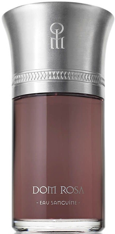Liquides Imaginaires Dom Rosa - Парфюмированная вода (пробник)