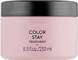 Духи, Парфюмерия, косметика Маска для ухода окрашенных волос - Lakme Teknia Color Stay Treatment