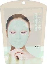Парфумерія, косметика Альгінатна маска з алое вера - The Saem Luesthe Modeling Pot Aloe