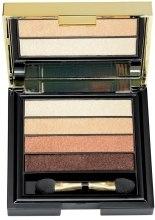 Парфумерія, косметика Тіні для повік - Pupa Stay Gold Eyeshadow Palette
