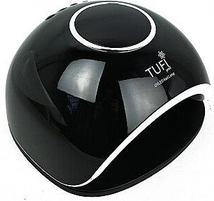 Лампа UV/LED, 72 Вт, черная - Tufi Profi Star 5