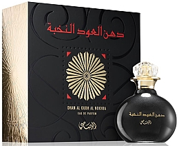 Духи, Парфюмерия, косметика Rasasi Dhan Al Oudh Al Nokhba - Парфюмированная вода