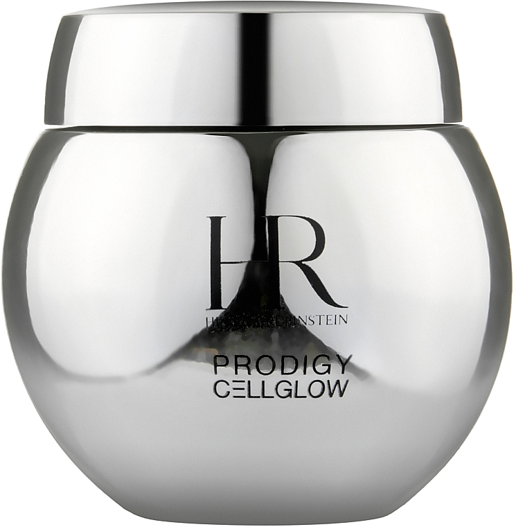 Крем для восстановления сияния кожи - Helena Rubinstein Prodigy Cellglow Rosy Cream