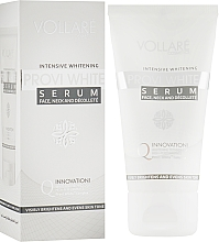 Духи, Парфюмерия, косметика Интенсивно отбеливающая сыворотка - Verona Laboratories Provi White Intensive Whitening Serum