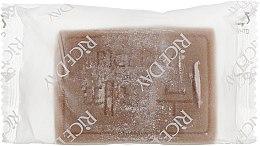 """Мыло туалетное с эффектом скраба """"Земляной орех"""" - CJ Lion Riceday Scrub Body Soap — фото N2"""