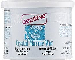 Духи, Парфюмерия, косметика Кристаллический морской воск - Depileve Strip Crystal marine