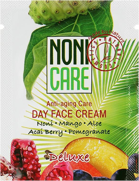 Дневной омолаживающий крем для лица - Nonicare Deluxe Day Face Cream (пробник)