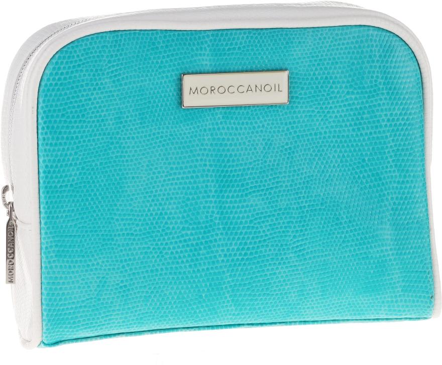 Набор - Moroccanoil High Voltage Volume (shm/70ml + cond/70ml + mask/75ml + treat/25ml + bag)