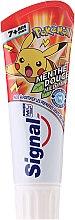 Духи, Парфюмерия, косметика Детская зубная паста, красная - Signal Junior Pokemon Toothpaste