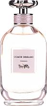 Духи, Парфюмерия, косметика Coach Coach Dreams - Парфюмированная вода (тестер с крышечкой)