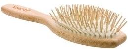 Духи, Парфюмерия, косметика Расческа деревянная - Alcina