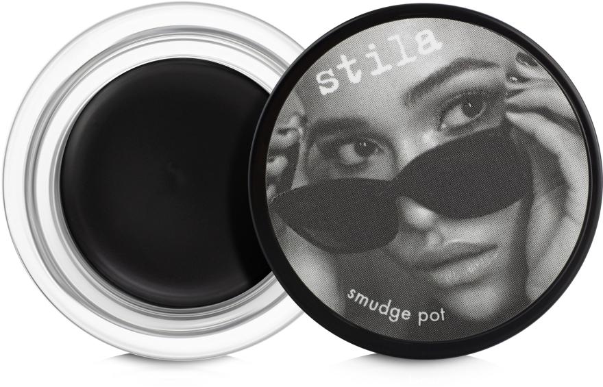 Подводка гелевая для глаз - Stila Smudge Pot Waterproof Gel Eye Liner