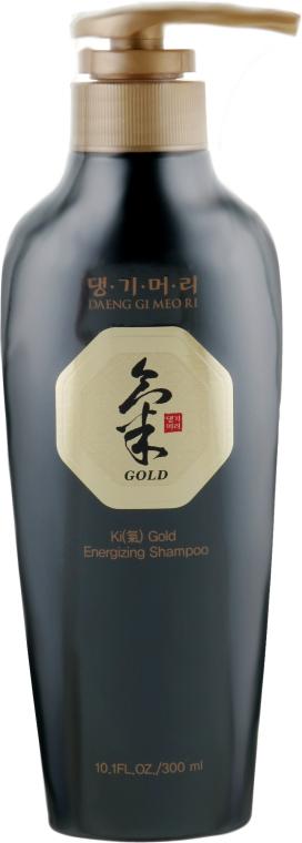 """Шампунь """"Золотая Энергия"""" для профилактики выпадения волос - Daeng Gi Meo Ri Gold Energizing Shampoo"""