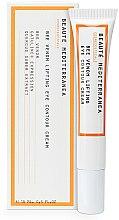 Духи, Парфюмерия, косметика Лифтинг-крем для кожи вокруг глаз c пчелиным ядом - Beaute Mediterranea Bee Venom Lifting Eye Contour Cream