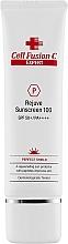 Духи, Парфюмерия, косметика Солнцезащитный крем - Cell Fusion C Expert Rejuve Sunscreen 100 SPF 50 +PA++++