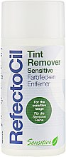 Засіб для видалення фарби зі шкіри - RefectoCil Tint Remover Sensitive — фото N1