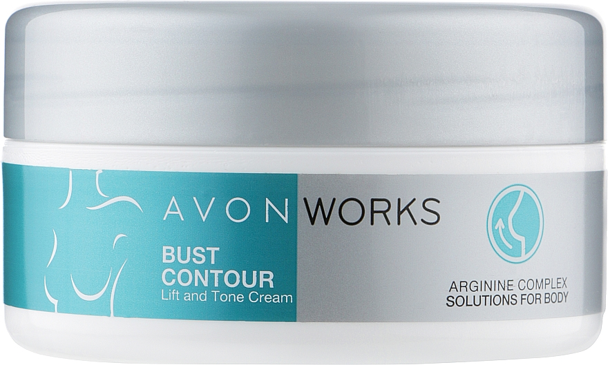 Крем для упругости груди - Avon Works