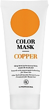 Духи, Парфюмерия, косметика Мини тонирующая маска для волос - KC Professional Color Travel Mask