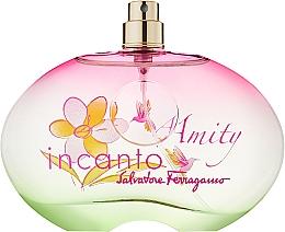 Духи, Парфюмерия, косметика Salvatore Ferragamo Incanto Amity - Туалетная вода (тестер без крышечки)