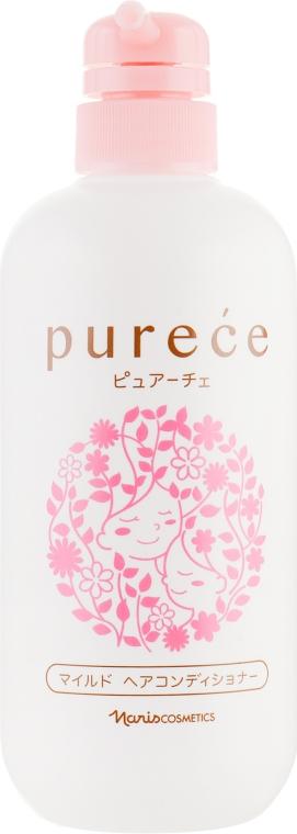 Кондиционер для волос - Naris Purece