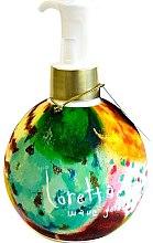 Парфумерія, косметика Желе для укладання волосся - MoltoBene Loretta Wave Jelly