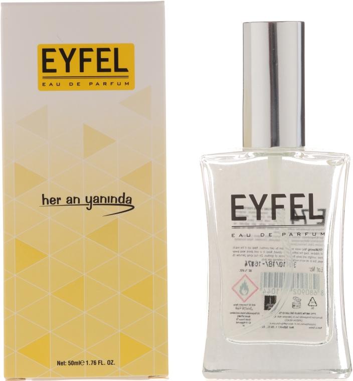Eyfel Perfume E-74 - Парфюмированная вода — фото N1
