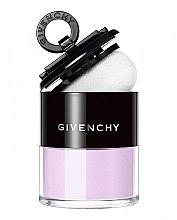 Духи, Парфюмерия, косметика Рассыпчатая пудра - Givenchy Prisme Libre Travel