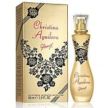Духи, Парфюмерия, косметика УЦЕНКА Christina Aguilera Glam X Eau de Parfum - Духи *