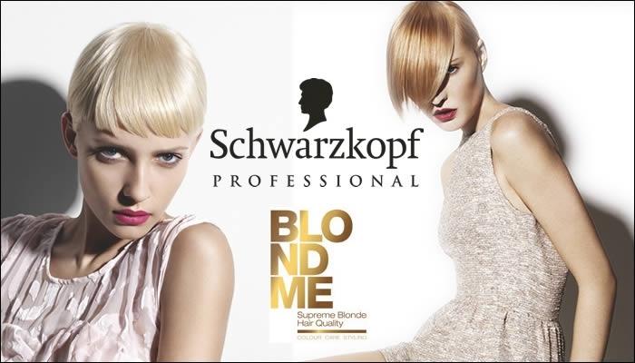 Осветляющий крем для светлых волос - Schwarzkopf Professional BlondMe Blonde Lifting — фото N6