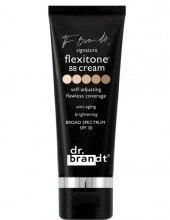Духи, Парфюмерия, косметика Крем - Dr. Brandt Flexitone BB Cream SPF 30