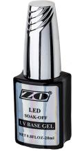 Духи, Парфюмерия, косметика Праймер для ламп мощностью 12 Вт - ZO Soak-off LED UV Primer Base Gel