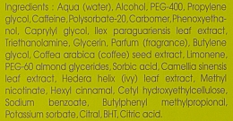Антицелюлітний гель - Ericson Laboratoire Body Physio Cellulite Gel — фото N4