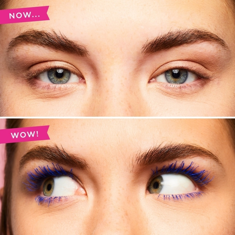 Тушь для ресниц - Benefit Bad Gal Bang! Volumizing Mascara — фото N6