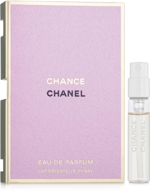 Chanel Chance - Парфюмированная вода (пробник)