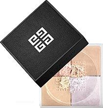 Духи, Парфюмерия, косметика Матирующая рассыпчатая пудра для лица - Givenchy Prisme Libre Loose Powder