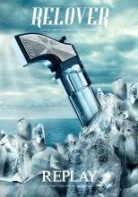 Духи, Парфюмерия, косметика Replay Relover - Туалетная вода