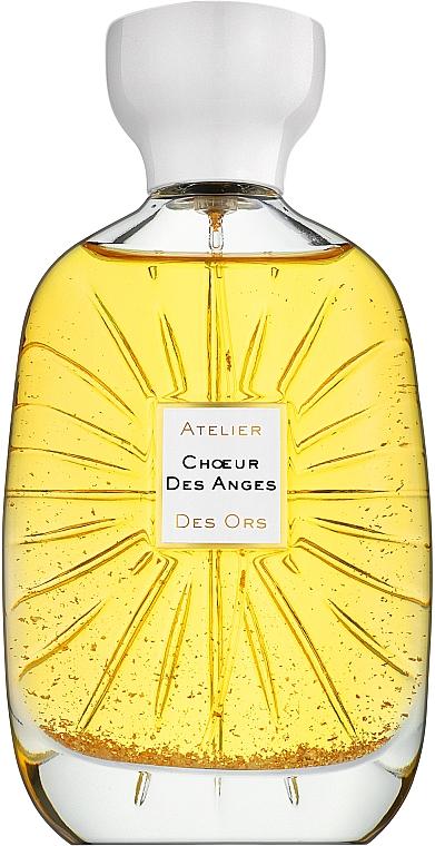 Atelier des Ors Choeur des Anges - Парфюмированная вода