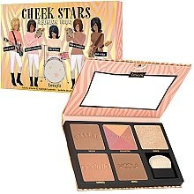 Духи, Парфюмерия, косметика Палетка для макияжа - Benefit Cheek Stars Reunion Tour Palette