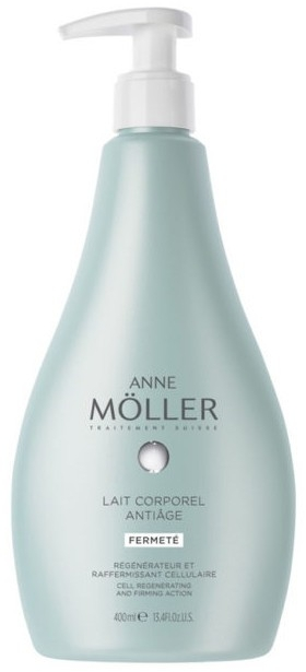 Молочко для тела - Anne Moller Lait Corporel Anti-Age