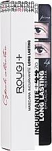Духи, Парфюмерия, косметика Тушь для ресниц - Rougj+ Capsule Collection Long Lasting Curl Mascara